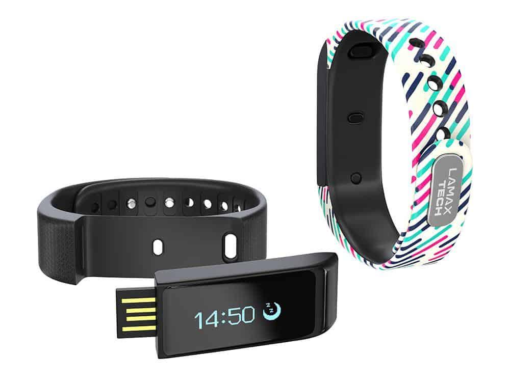 Smartband opaska fitness monitorująca aktywność