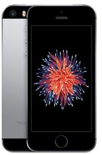 Apple iPhone SE 32GB Gwiezdna szarość (MP822LP/A)