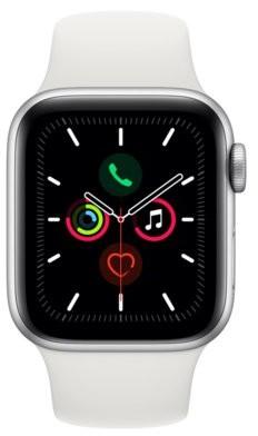 Apple Watch Series 5 40mm (MWV62WB/A)