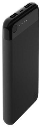 Belkin Boost Charge 5000mAh Czarny (F7U045BTBLK)