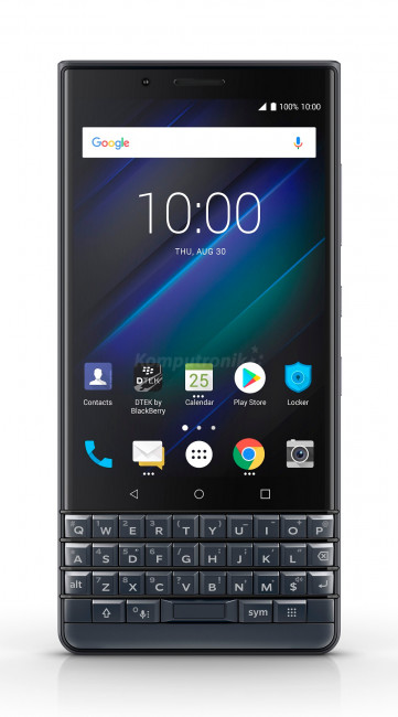 Blackberry Key2 LE 64GB Dual Sim Granatowy