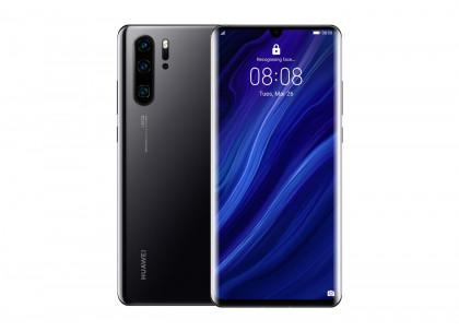Huawei P30 Pro 6GB/128GB Dual Sim Czarny
