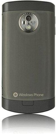 LG E900 Swift 7