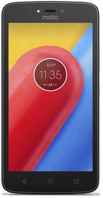Motorola Moto C 16GB Dual Sim Czarny