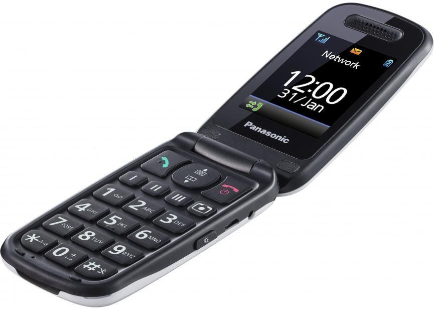 Panasonic KX-TU456EXWE Biały