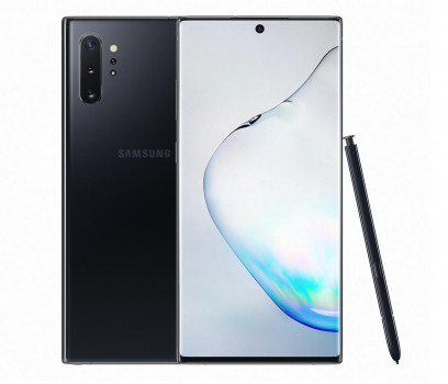 Samsung Galaxy Note 10+ 256GB Dual Sim Czarny