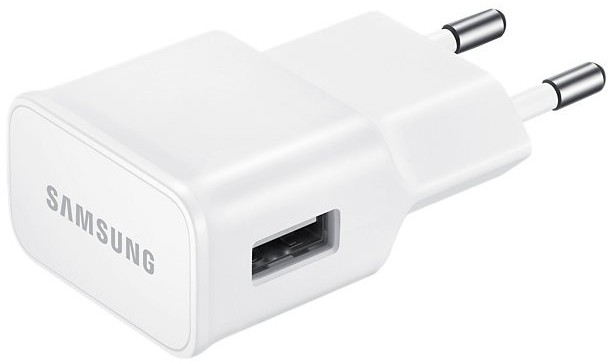 Samsung Ładowarka podróżna EP-TA20E, micro USB AZSAMTL00000013