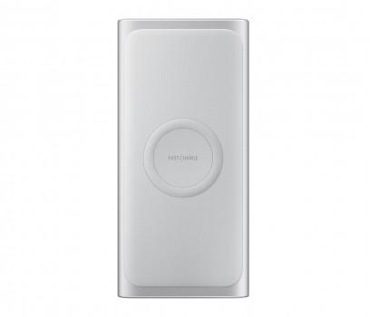 Samsung Wireless Battery Pack 10000mAh 2A Fast Charge (EB-U1200CSEGWW)