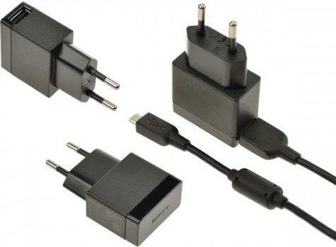 Sony EP-880 + kabel USB