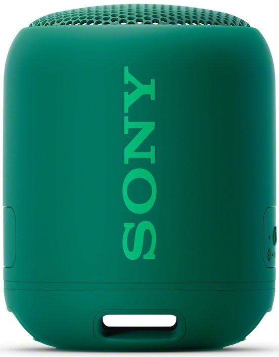 Sony SRS-XB12 Zielony
