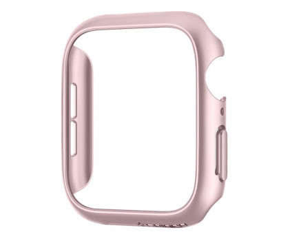 Spigen Obudowa Thin Fit Apple Watch 4/5 40 mm Rose Gold