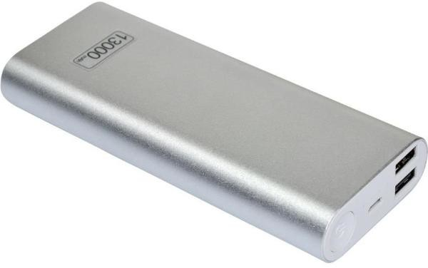 Vakoss TP-2597S 13000mAh Srebrny