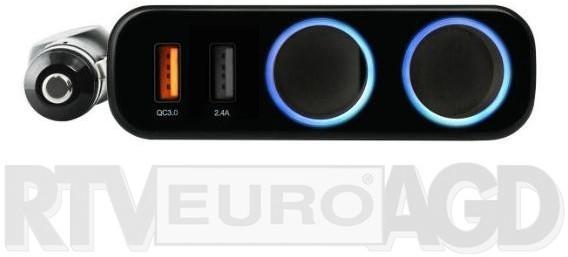Xblitz Xblitz R2 Quick Charge XBL-CAR-RO001