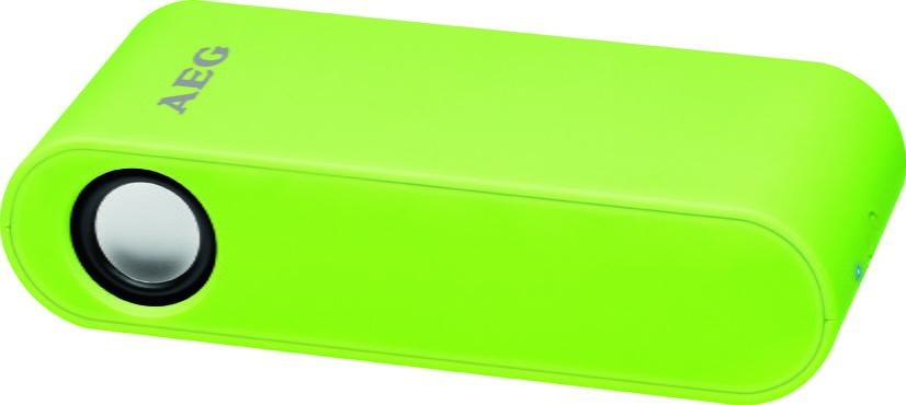 AEG LBI 4719 Zielony