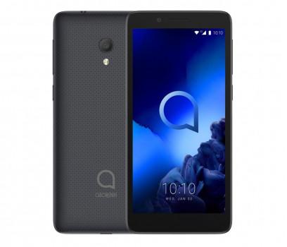 Alcatel 1C (2019) 8GB Dual Sim Czarny