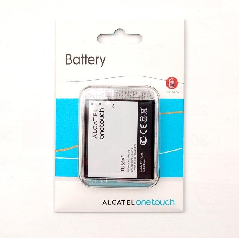 Alcatel TLiB5AF