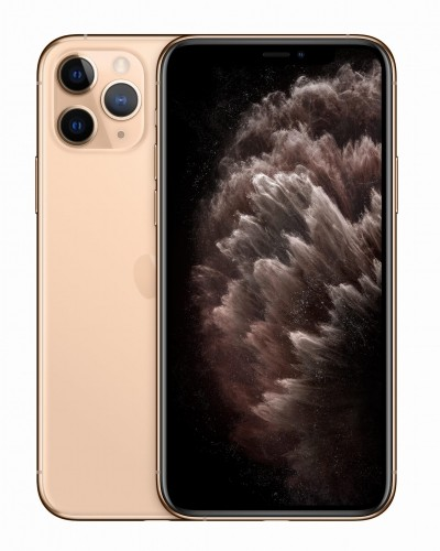 Apple iPhone 11 Pro 64GB Złoty (MWC52PM/A)