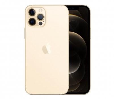 Apple iPhone 12 Pro 256GB 5G Złoty