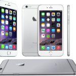 Apple iPhone 6s Plus 64GB srebrny