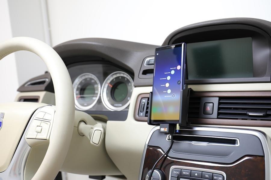 Brodit AB Uchwyt aktywny do Samsung Galaxy Note 9 712069
