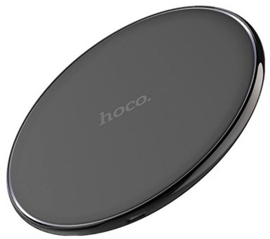HOCO Case CW6 WIRELESS CHARGER BLACK