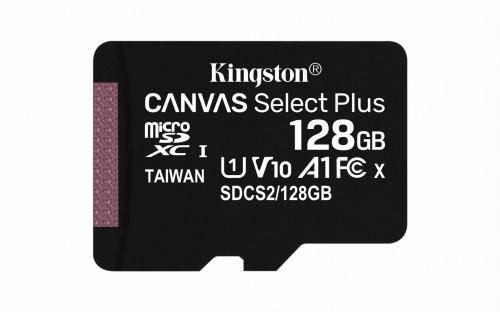 Kingston Canvas Select Plus 128GB (SDCS2/128GB)
