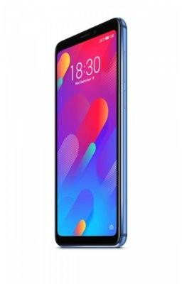Meizu M8 64GB Dual Sim Niebieski