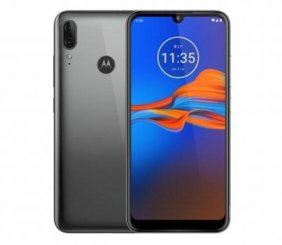 Motorola Moto E6 Plus 64GB Dual Sim Grafitowy
