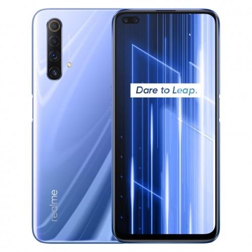 OPPO Realme X50 128GB Dual Sim Niebieski