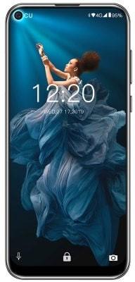 Oukitel C17 Pro 64GB Dual Sim Czarny