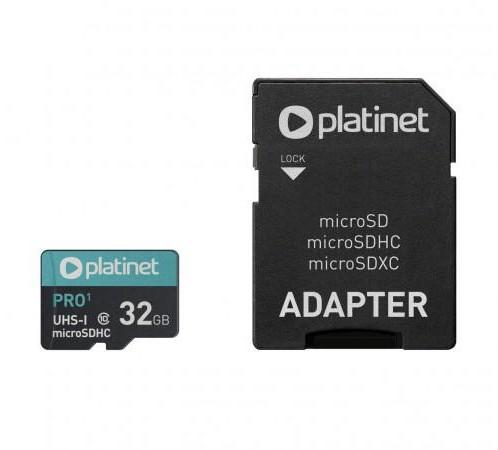 Platinet PRO 32GB