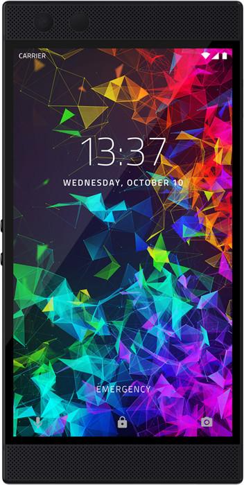 Razer Phone 2 64GB Czarny