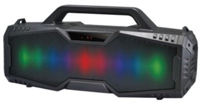 Rebeltec SoundBox 420 Czarny