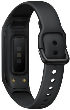 Samsung Galaxy Fit-e Czarny (SM-R375NZKAXEO)