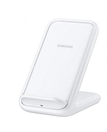 Samsung Ładowarka indukcyjna EP-N5200TWEGWW Biały