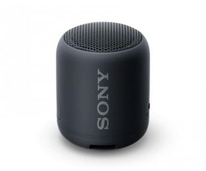 Sony SRS-XB12 Czarny