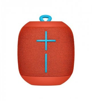 Ultimate Ears Wonderboom Czerwony