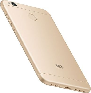 Xiaomi Redmi 4X 32GB Dual Sim Złoty