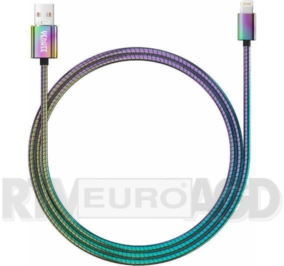 YENKEE kabel Lightning MFI 1m 35053496