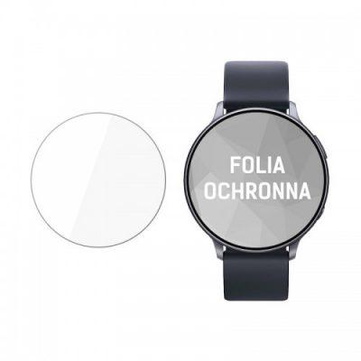 3MK Folia ochronna 3mk Arc Galaxy Watch Active 2 40 mm , 4 szt. 5903108208468