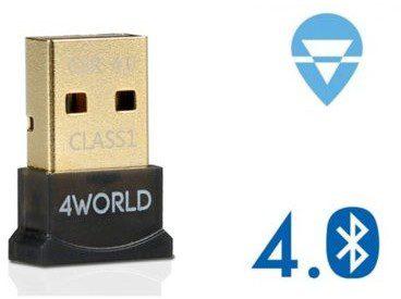 4World Bluetooth 4.0 (10242)