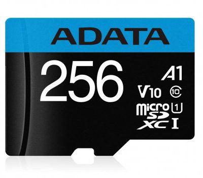 A-Data Premier 256GB (AUSDX256GUICL10A1-RA1)