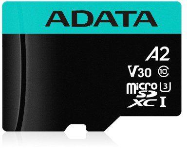 A-Data Premier Pro 128GB (AUSDX128GUI3V30SA2-RA1)