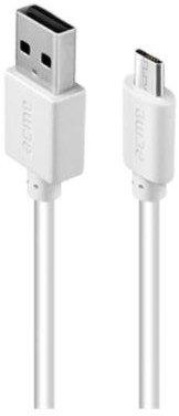 ACME EUROPE Kabel USB 2.0 ACME CB1012W A/M - micro-USB B/M, 2m, biały 504419