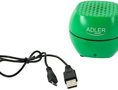 Adler AD 1141 Zielony