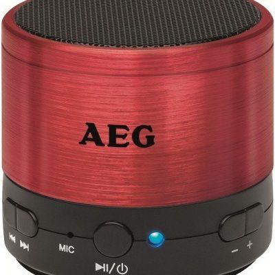 AEG BSS 4826 Czerwony