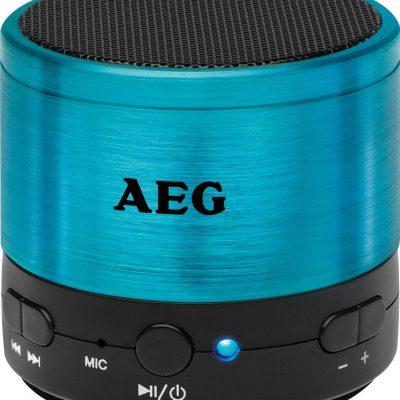 AEG BSS 4826 Niebieski