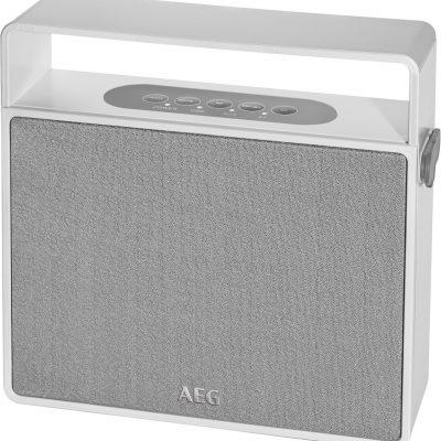 AEG BSS 4830 (biały)