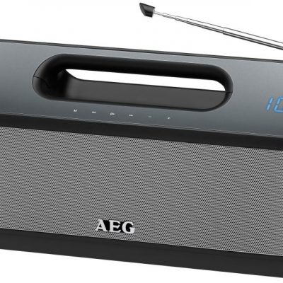 AEG SR 4842 czarny