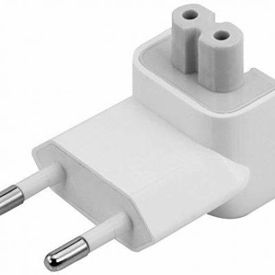 Akyga AK-AD-60 EU wtyczka Power Adapter do Apple iPhone iPad iPod Duckhead AK-AD-60
